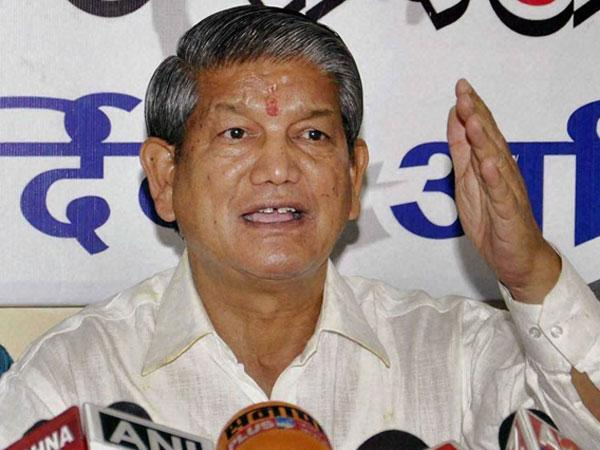 Uttarakhand crisis: Ex-CM's son expels from Congress for 'anti-party' activities