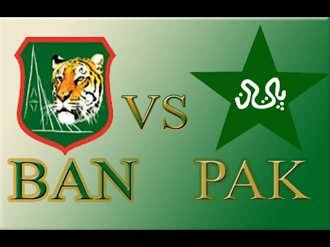 T20 Asia Cup Match 8 Bangladesh vs Pakistan Live Score Streaming Prediction Results