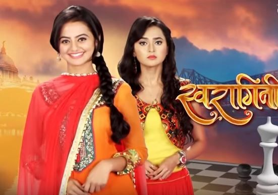 Lakshya - Ragini - Kartik Love Triangle To Come! Swaragini 18th March 2016 Episode Written Update