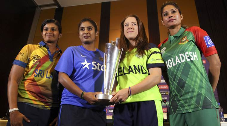 India vs Bangladesh ICC Women's World T20 1st Match Live Streaming Prediction Result