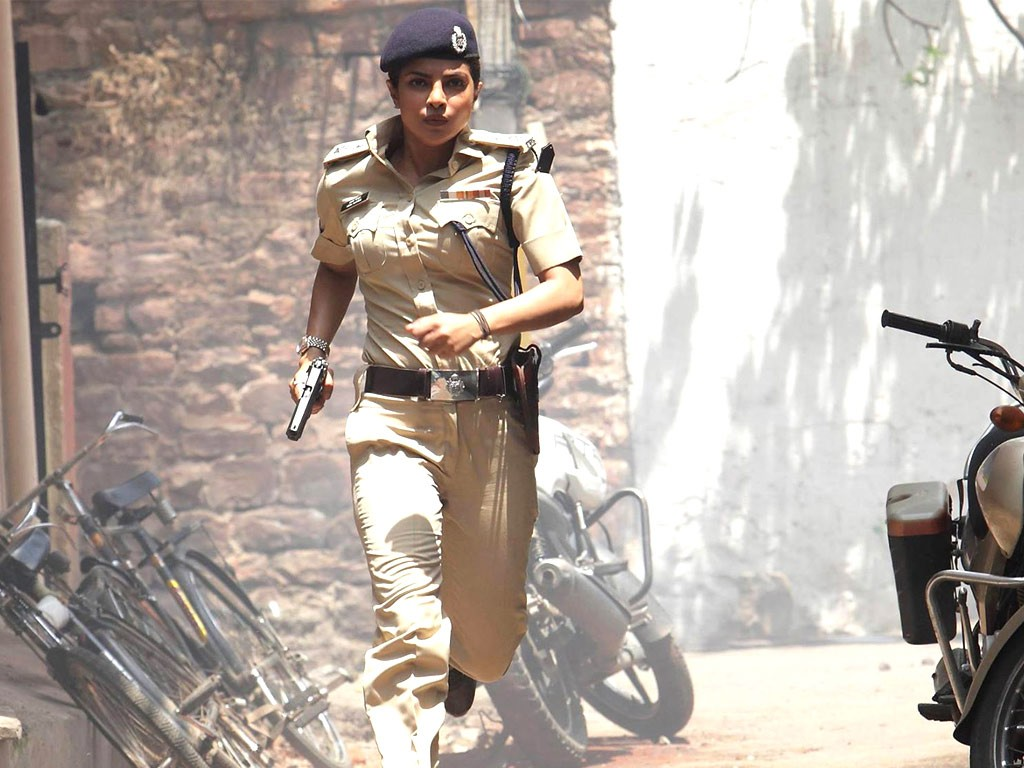 Jai Gangaajal Movie 22th Day Box Office Collection Earning Report