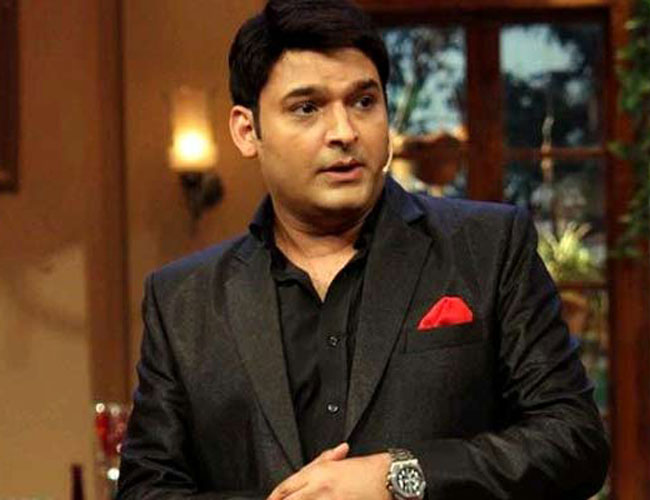 Kapil Sharma Croon His Voice For New Song for Love Punjab Movie