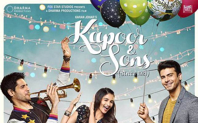 Kapoor & Sons Movie 8th Day Box Office Collection Total Earning Report