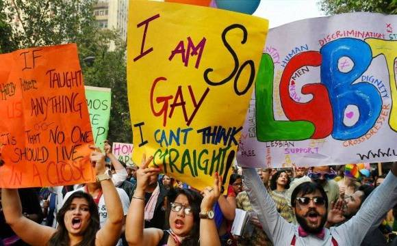 RSS Secretary Dattatreya Hosable says: Homosexuality is not a crime but it requires psychological treatment