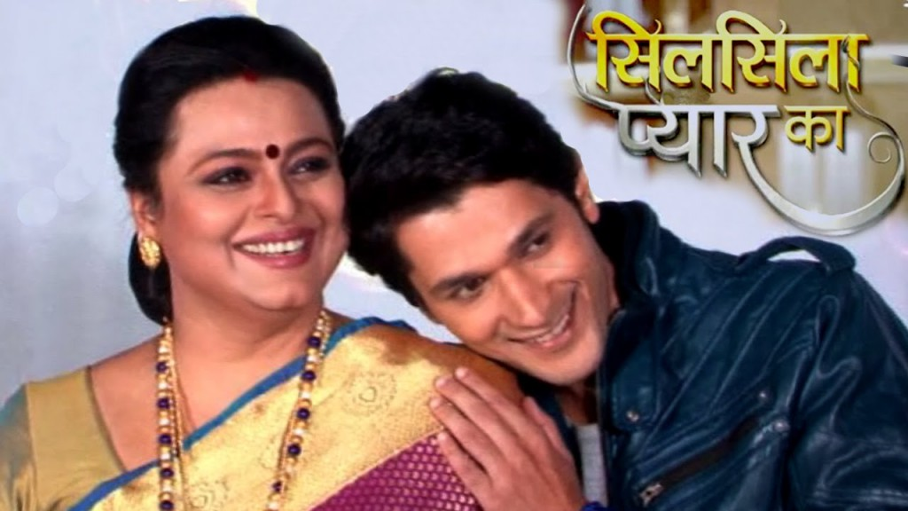 Ashok and Munshi missing Sakshi! Silsila Pyaar Ka 13th March 2016 Episode Written Updates