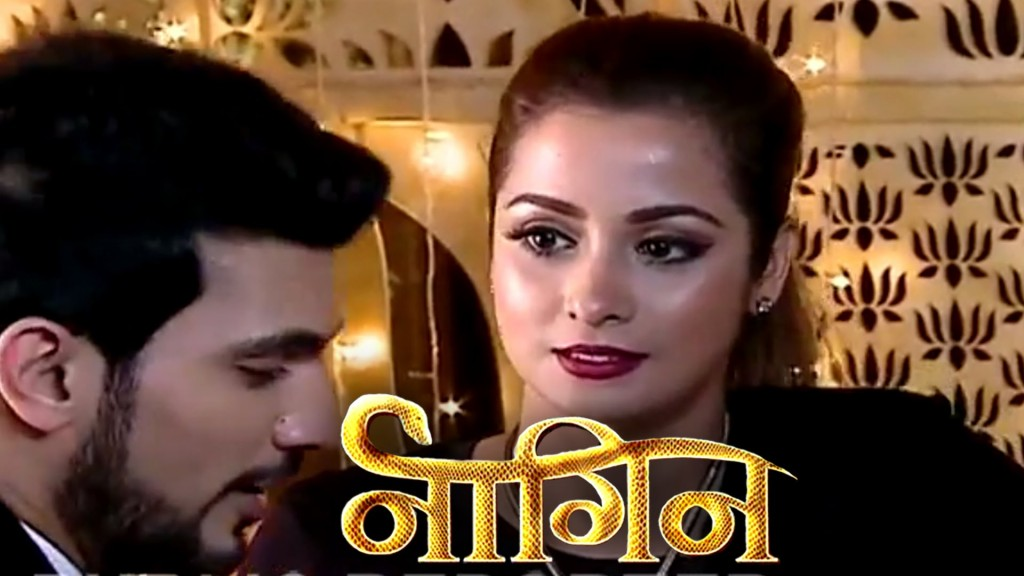 Shivanya tells that Mayuri is not good! Naagin 26th March 2016 Episode Written Updates