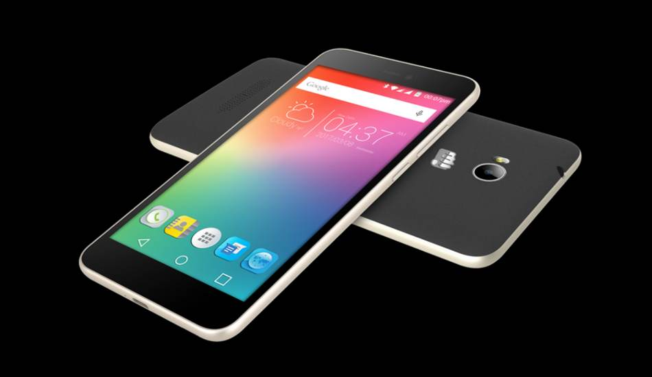 Micromax Canvas Spark 3 Specs Features Launch Dates Price