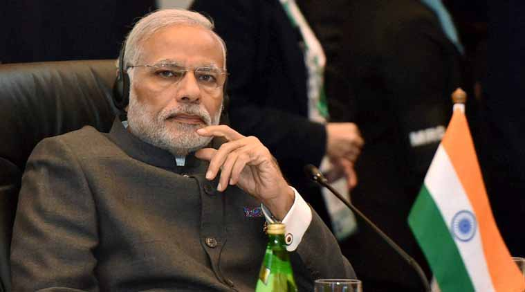 NSS Submit: PM Narendra Modi to speak on nukes and terrorism
