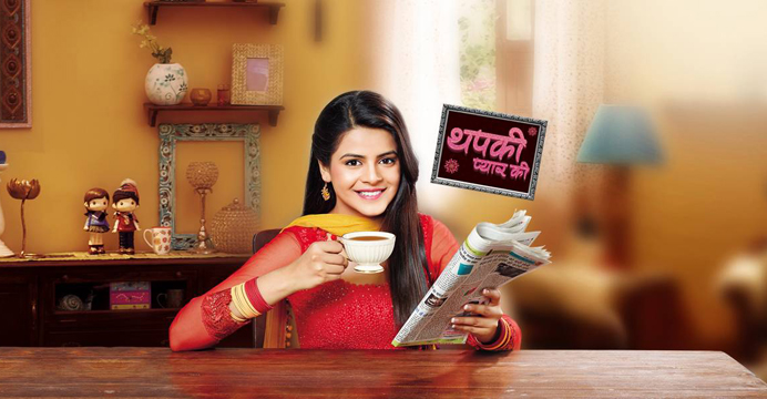 Trishakti special Episode! Thapki Pyaar Ki 29th March 2016 Written Updates