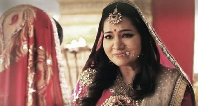 Mantra provok Kaikeyi against Ram! Siya Ke Ram 11th March 2016 Episode Written Updates