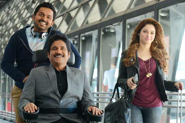 Thoza / Oopiri Movie 1st & 2nd Day Box Office Collection Total Earning Report