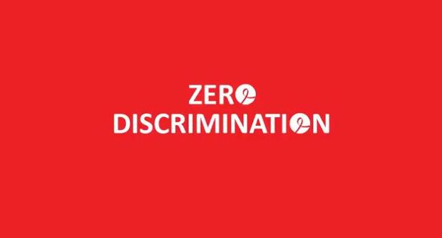 original_Zero_discrimination_banner