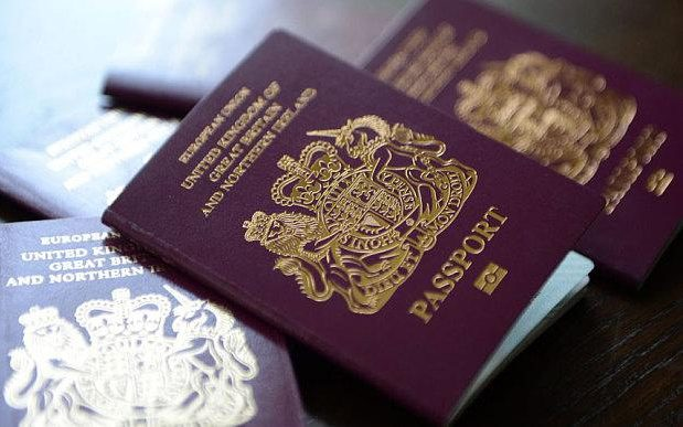 Soon You Will Be Able To Use Your Smartphone As Your Passport