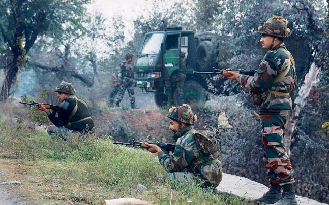 Pathankot Terror Attack: NIA releases photos of four terrorists ahead of Pakistan SIT's visit