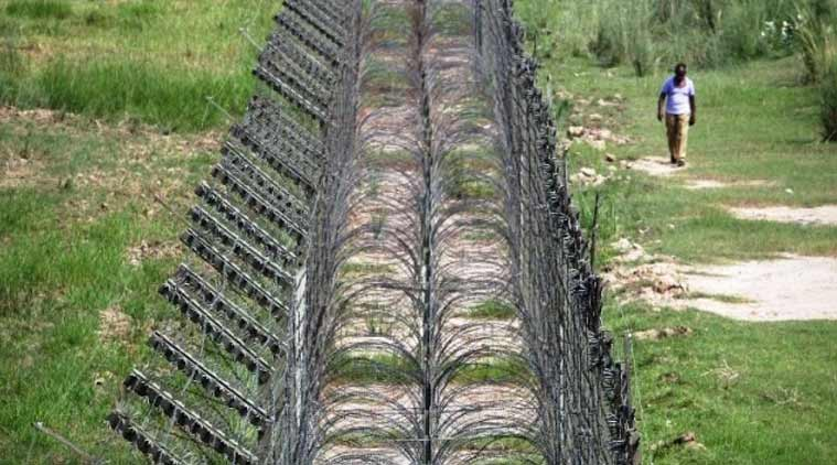 Chinese Army spotted along Line of Control in POK