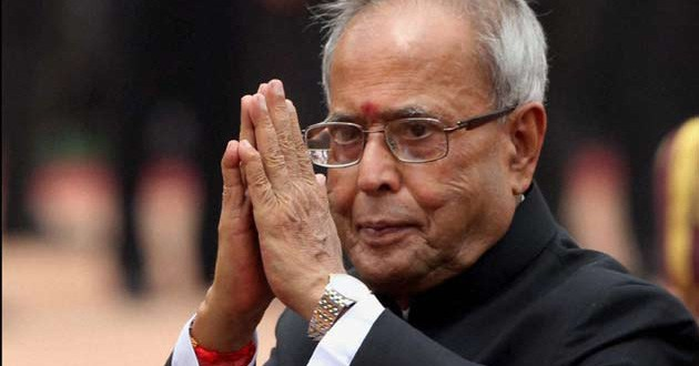 President Pranab Mukherjee to inaugurate 'India Aviation' today in Hyderabad