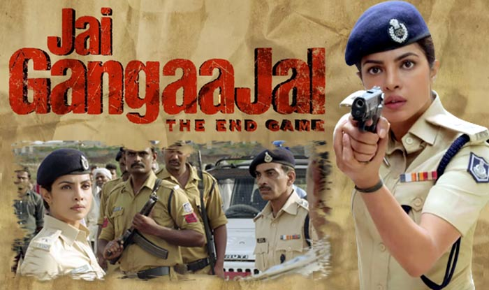 gangaajal 2 hd movie