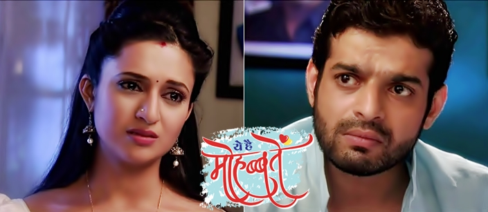 Ishita challenge Niddhi! Yeh Hai Mohabbatein 29th March 2016 Episode Written Updates