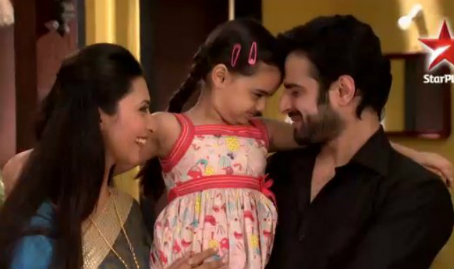 Ruhi and Shravan come to meet Ishita! Yeh Hai Mohabbatein 16th March 2016 Episode Written Updates