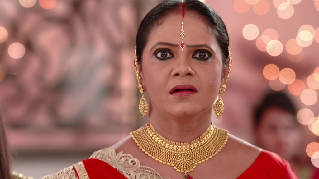 Someone kidnaps Sona! Saath Nibhana Saathiya 13th March 2016 Episode Written Updates