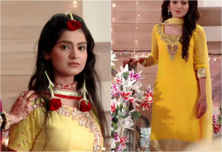 Dharam will not give Vidya's child! Saath Nibhana Saathiya 31st March 2016 Episode Written Update