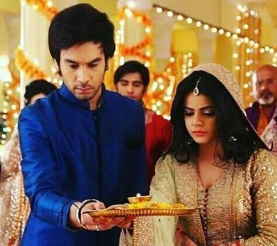 Bihaan and Thapki are back home! Thapki Pyaar Ki 17th March 2016 Episode Written Updates