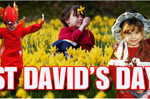st-david-s-day-wipeout-588187225
