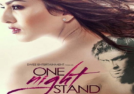Watch Sunny Leone's One Night Stand Movie Teaser HD Video with Tanuj Virwani