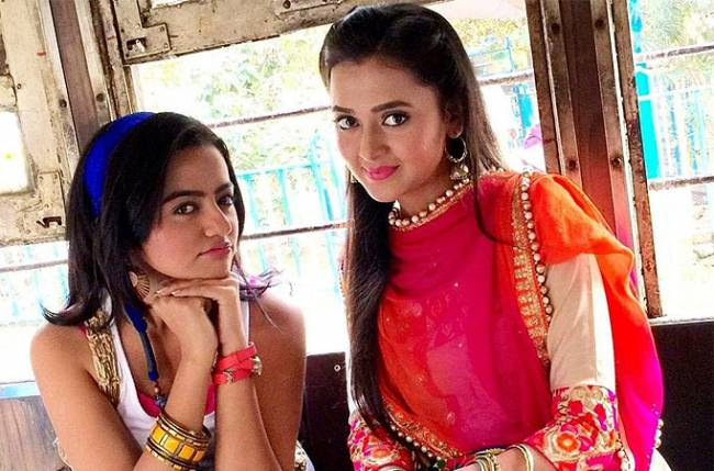 Kavya plan something big conspiracy! Swaragini 10th March 2016 Episode Written Updates