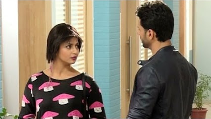 Ishita and Niddhi argue! Yeh Hai Mohabbatein 26th March 2016 Episode Written Updates