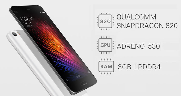 Xiaomi Mi5 Upcoming Flash Sale, 30 F Codes Giveaway MI5