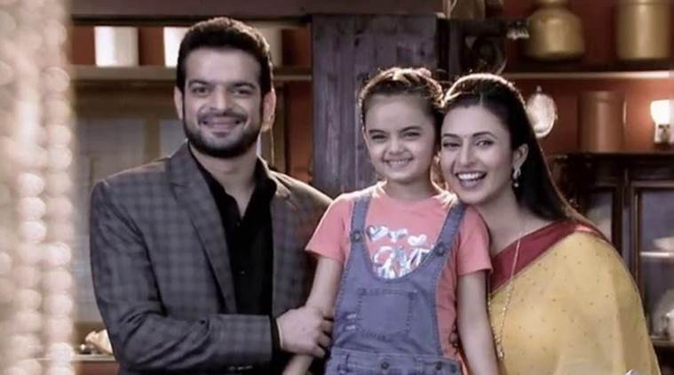Shanaya is busy doing Shagun's Godh Bharai ceremony! Yeh Hai Mohabbatein 20th March 2016 Episode Written Updates