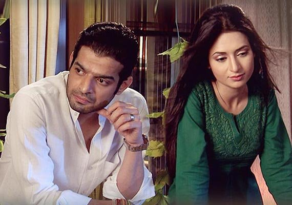 yeh hain mohabbatein episode written update