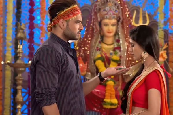 Rahul want to take divorce from Manvi! Yeh Kahan Aa Gaye Hum 8th March 2016 Episode Written Updates