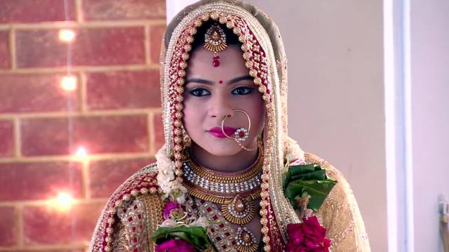 Vasundara and Shraddha get shocked! Thapki Pyaar Ki 13th April 2016 Episode Written Updates
