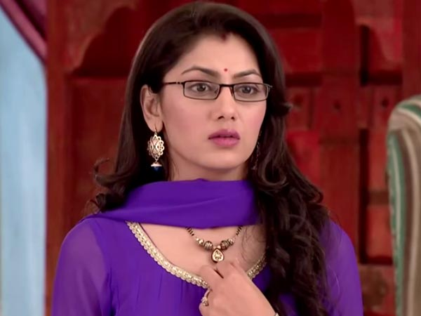 Pragya shares her plan with Purab! Kumkum Bhagya 6th April 2016 Episode Written Updates