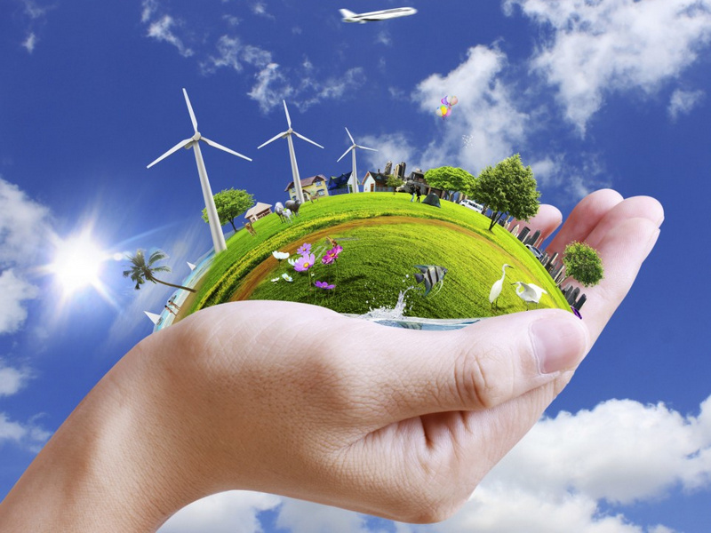 the importance of creating sustainable resources to protect earth 25% of the population of the world consumes 75% of its natural resources annually sustainable development is beginning to take root globally people, development.