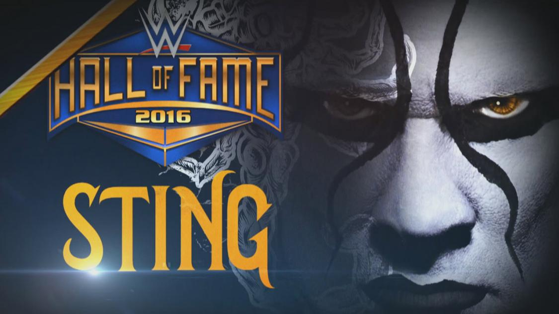 Wrestling Mania: Annual Ceremony for Honoring Wrestlers of WWE Hall of Fame 2016
