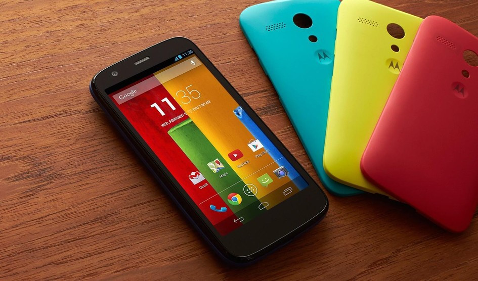 Moto G4 Plus: Leaked Specification Price Pictures Launch Date