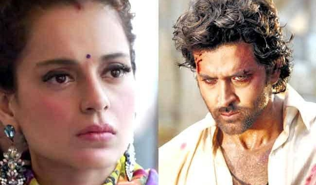 Hrithik Roshan's Lawyers Claim They Have Proof Kangana Ranaut is Lying