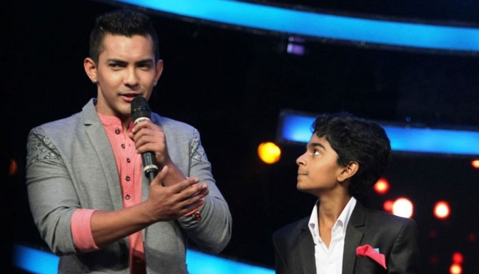Sa Re Ga Ma Pa 30th April 2016 Episode! Aditya Narayan To Set Stage On Fire
