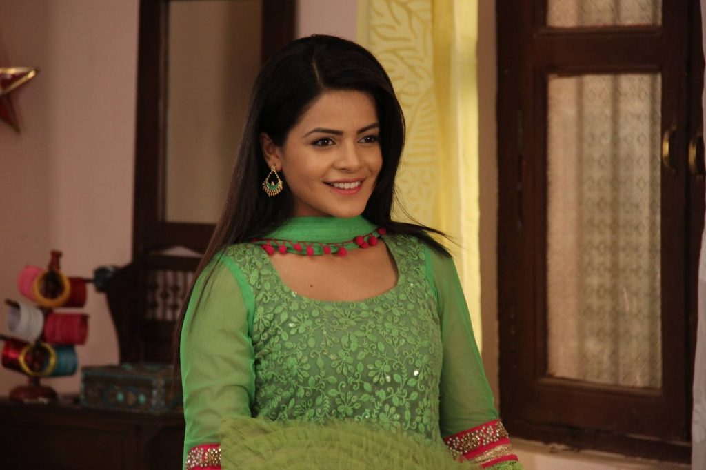 Vasundara kicks Shraddha out of the house! Thapki Pyaar Ki 19th April 2016 Episode Written Updates