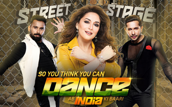 Episode 2 Auditions! So You Think You Can Dance India 30th April Written Update