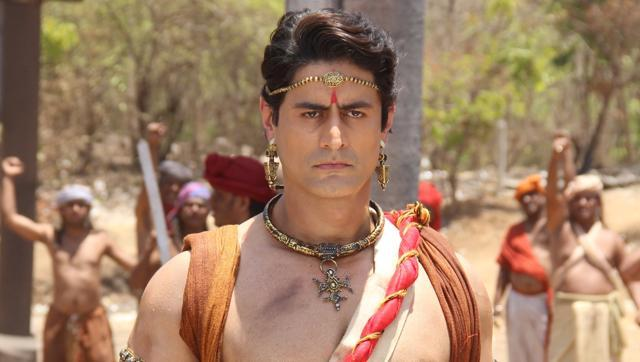Ashoka is grown up! Chakravartin Ashoka Samrat 29th April 2016 Episode Written Update