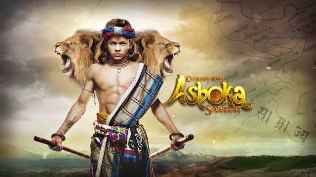Ashoka surrender himself! Chakravartin Ashoka Samrat 19th April 2016 Episode Written Update