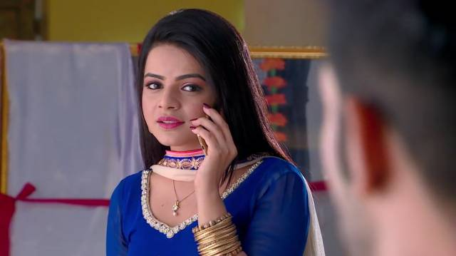 Thapki wants to win Vasu's trust! Thapki Pyaar Ki 6th April 2016 Episode Written Updates