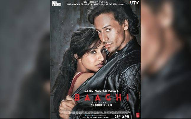 Baaghi Movie 2016 Music Review