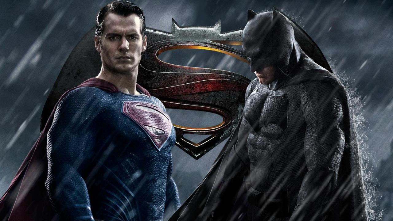 Batman vs Superman box office