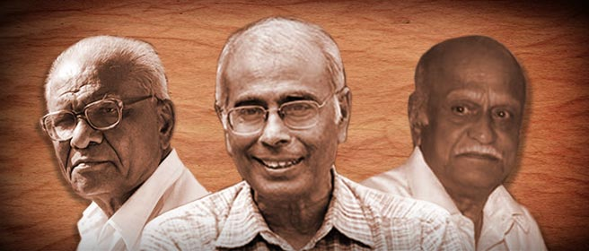 Dabholkar and Pansare Case