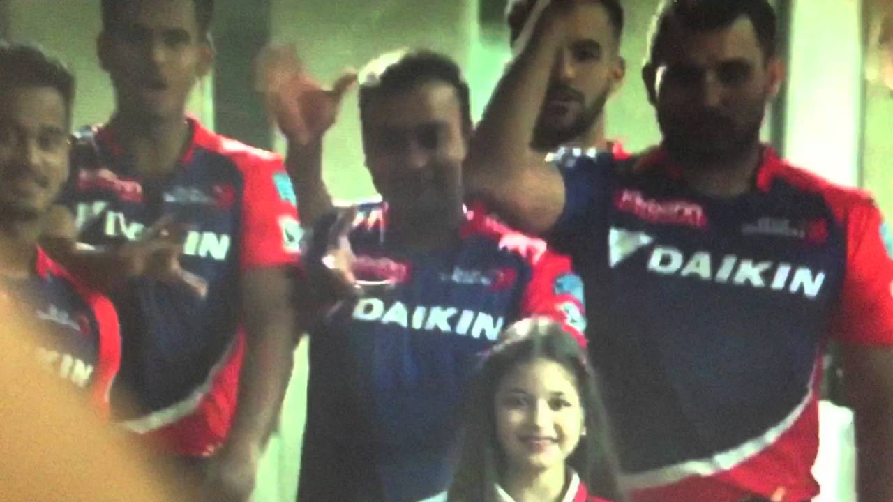 Daikin Anthem Leaked hd Video Harshali Malhotra Dance